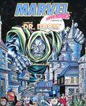 RPG Item: MHR4: Lands of Dr. Doom