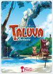 Board Game: Taluva Deluxe