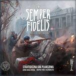 Board Game: Semper Fidelis: Bitwa o Lwów 1918-1919
