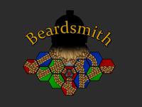 Board Game: Beardsmith
