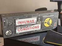 Inhuman Conditions