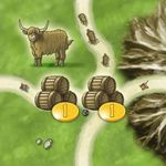 Isle of Skye: From Chieftain to King – Kennerspiel des Jahres Promo Tile