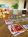 Board Game: Jaipur