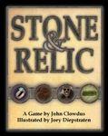 Board Game: Stone & Relic