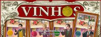Board Game: Vinhos: The Advertisers