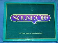 Board Game: Sound Off