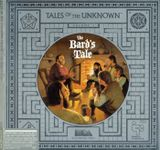 Video Game: The Bard's Tale (1985)