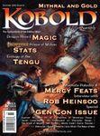 Issue: Kobold Quarterly (Issue 14 - Summer 2010)