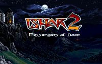 Video Game: Ishar 2: Messengers of Doom