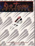 RPG Item: Red Talons Tribebook (1st Edition)