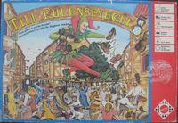 Board Game: Till Eulenspiegel