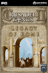 Video Game: Crusader Kings II: Legacy of Rome