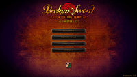 Video Game: Broken Sword: The Shadow of the Templars