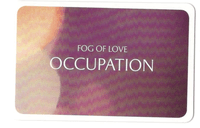 Board Game: Fog of Love: New Occupation Promo Cards