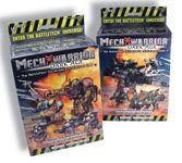 Board Game: Mechwarrior: Dark Age