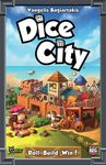 Board Game: Dice City