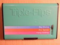 Board Game: Triple Flips 9: More Sports