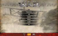 Video Game: Men of War