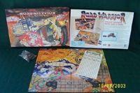 Board Game: Road Warrior