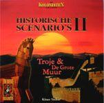 Board Game: Die Siedler von Catan: Historische Szenarien II