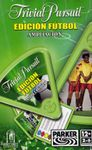 Board Game: Trivial Pursuit: World Football – Bite-Size