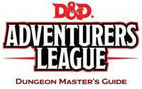 Series: Adventurers League Dungeon Master's Guides