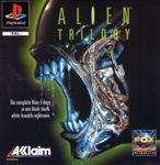 Video Game: Alien Trilogy