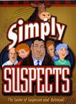 Board Game: Simply Suspects