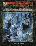 RPG Item: A Darkness Gathering