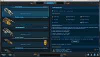 Video Game: Star Traders: Frontiers