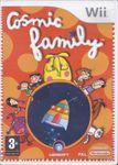 Video Game: Cosmic Family