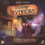Board Game: Legendary Inventors