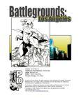 RPG Item: Battlegrounds: Los Angeles