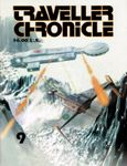 Issue: Traveller Chronicle (Issue 9 - Dec 1995)
