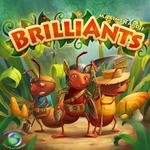 Board Game: BrilliAnts
