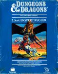 RPG Item: Dungeons & Dragons Set 2: Expert Rules