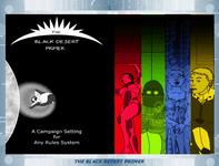RPG Item: The Black Desert Primer