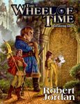 RPG Item: The Wheel of Time