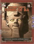 RPG Item: Treasure Quests: Tombs of Ra