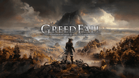 Video Game: GreedFall