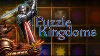 Video Game: Puzzle Kingdoms