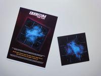 Board Game: Quantum: The Void