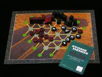 Board Game: Stonehenge