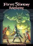 RPG Item: First 5 Fantasy Roleplaying