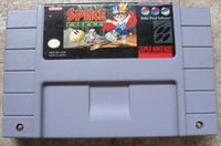 Video Game: The Twisted Tales of Spike McFang