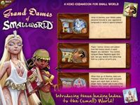 Video Game: Small World: Grand Dames
