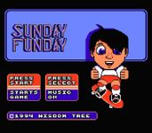Video Game: Sunday Funday: The Ride