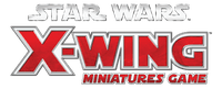 Family: Star Wars: X-Wing Miniatures Game