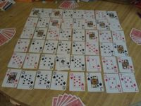 Board Game: Leave Nothing Behind