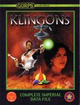 RPG Item: GURPS Klingons (4E)
